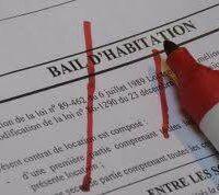 resiliation-bail